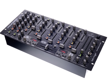 buy online YAMAHA AUDIO MIXER MG 06 6-CHANNEL MIXING CONSOLE with free home delivery