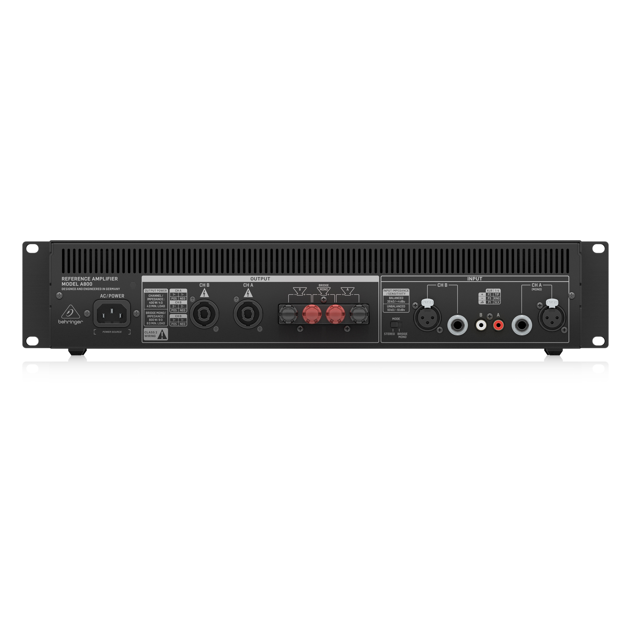 buy online Behringer NX1000d with free home delivery