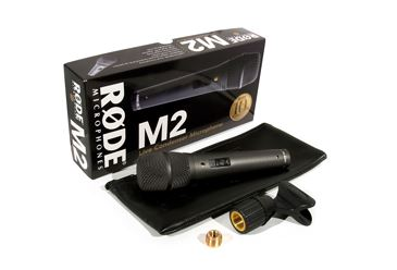 buy online Rode NT1-A Cardioid Condenser Microphone with free home delivery