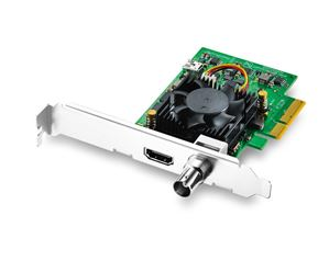 buy online Blackmagic Design DeckLink SDI 4K with free home delivery