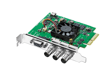 buy online Blackmagic Design DeckLink Mini Monitor with free home delivery
