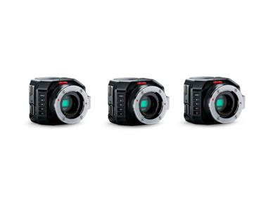 buy online Black Magic Design Pocket Cinema Camera 6K with free home delivery