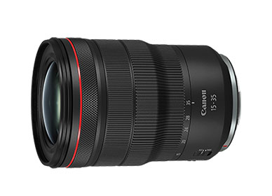 buy online CANON RF24-70mm f/2.8L IS USM with free home delivery