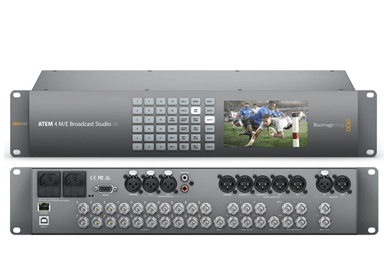 buy online Blackmagic Design Atem Television Studio HD with free home delivery