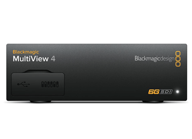 buy online BlackMagic Design Multiview 16 with free home delivery